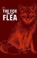The Fox and the Flea by xtina704