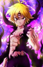 Naruto: Legado de Liones by YukinoLr