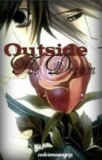 Outside the Dream (A Junjou Romantica Fanfiction) by colormeangry