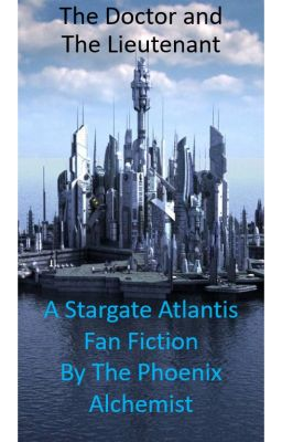stargateatlantis Stories - Wattpad