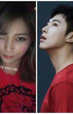 Kisah Romantis Kim (Jung) Jaejoong by febbhy