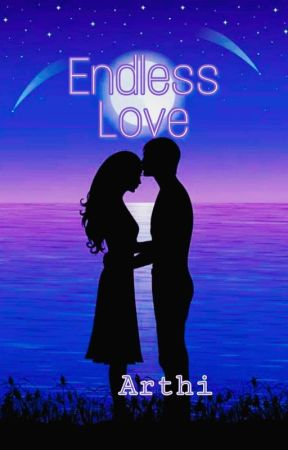 Endless love (Completed) by devotee_of_krrishnA