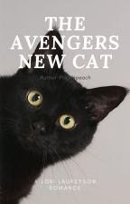 The Avengers New Cat // A Loki Laufeyson Romance Book by -LokiFanficCreator-