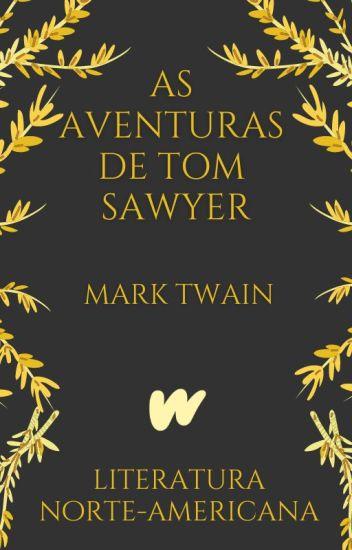 As aventuras de Tom Swayer (1876)