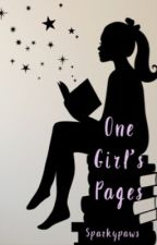 One Girl's Pages by Sparkypaws