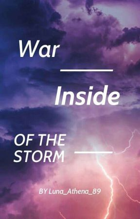 War's Storm (blind, fem. Percy X young justice) by Luna_Athena_89