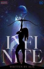 Infinite ➶ Marvel Cinematic Universe by brookenatalie