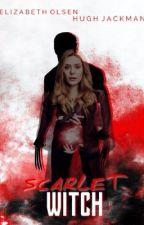 Scarlet Witch [X-Men] by PeterusParkerus