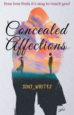 Concealed Affections by jsnj_writes