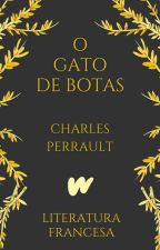 O Gato de Botas by ClassicosLP