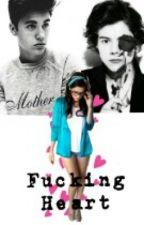 Fucking Heart (One Direction & Justin Bieber FanFic ) by D3metriaH0ran