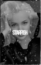 Starfish • Promote Your Book (CFCU) by MermaidRye