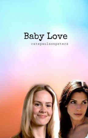 baby love  by Catepaulsonpeters
