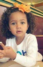 Daddy's Girl  by Alanna_Gladden