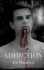 ADDICTION - Kol Mikaelson by Star_enterprise_1701