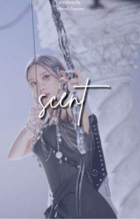 scent ; jikook by -cloudybunny