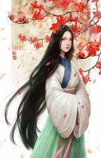 Nông môn cay nữ: Trong núi hán tử ngọt sủng thê by Iris_nguyen_17