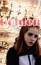 Golden by kingtigger