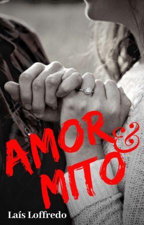 Amor e mito by LaisLoffredo