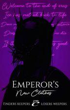 Killer Queen [PREMADES] by CMorrigan