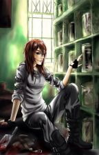 sanity? Screw that! (Fem creepypasta harem x male reader by Dantesagesecondcomin