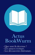 Actus BookWurm by Book-Wurm