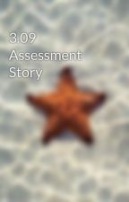 3.09 Assessment Story by MaferGramajo