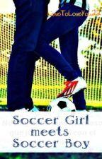 Soccer Girl meets Soccer Boy~ A Neymar Jr fanfic by LoveToLoveYou22