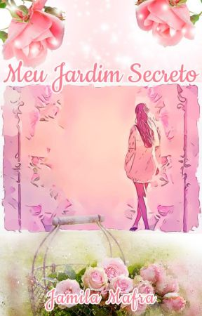 Meu Jardim Secreto by jamilamss