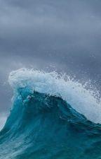 Waves by akadaisy