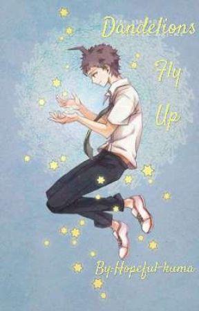 Dandelions Fly Up || Komahina by Hopeful-kuma