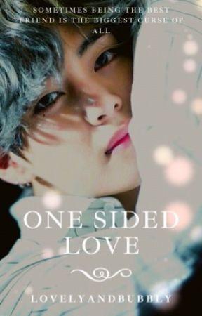 One Sided Love • KTH by lovelyandbubbly