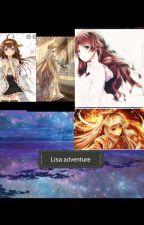Lisa adventure  ( guardian of nine heavens fanfiction ) by zazzziiiiiii