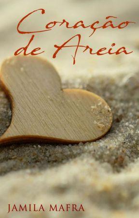 Coração de Areia by jamilamss
