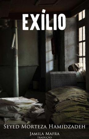 Exílio by jamilamss
