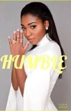 HUMBLE by Chrissy_Jackson143