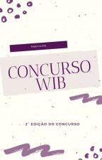 Concurso Wib - 2° Edição by Concurso_WIB