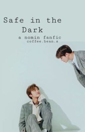 •Safe in the Dark•nomin• by unwantedsunshine