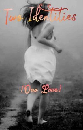 Two Identities {One Love} by Samlovesundertale