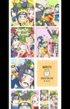 Why is team 7 in my bathroom? by Ai-Takiko