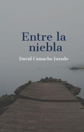 Entre la niebla by Kamatxito