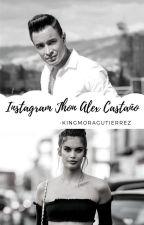 Instagram ||Jhon Alex Castaño|| by -kingmoragutierrez