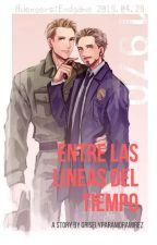 ENTRE LAS LINEAS DEL TIEMPO by GriselyParamoRamirez