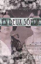 Les Deux Sœurs by geraudb