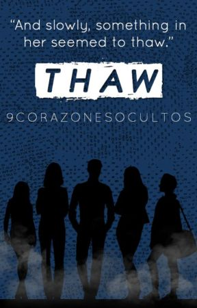 Thaw by 9CorazonesOcultos