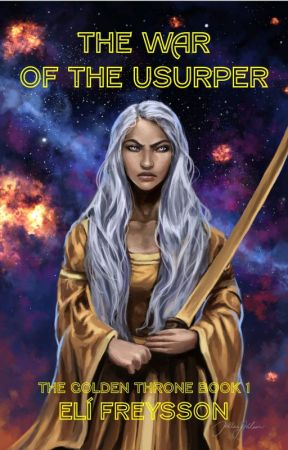 The War of the Usurper - SAMPLE by EliFreysson