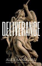 Deliverance by wayward-alex