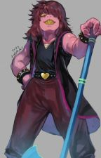 I'll Play The Villain, But I'll Be Your Hero (Susie x FemReader) by IAmOnlineQueen646