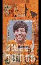 Sweet things l.s by sevloui