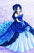 Eine Prinzessin in Black Butler by Ronjas99